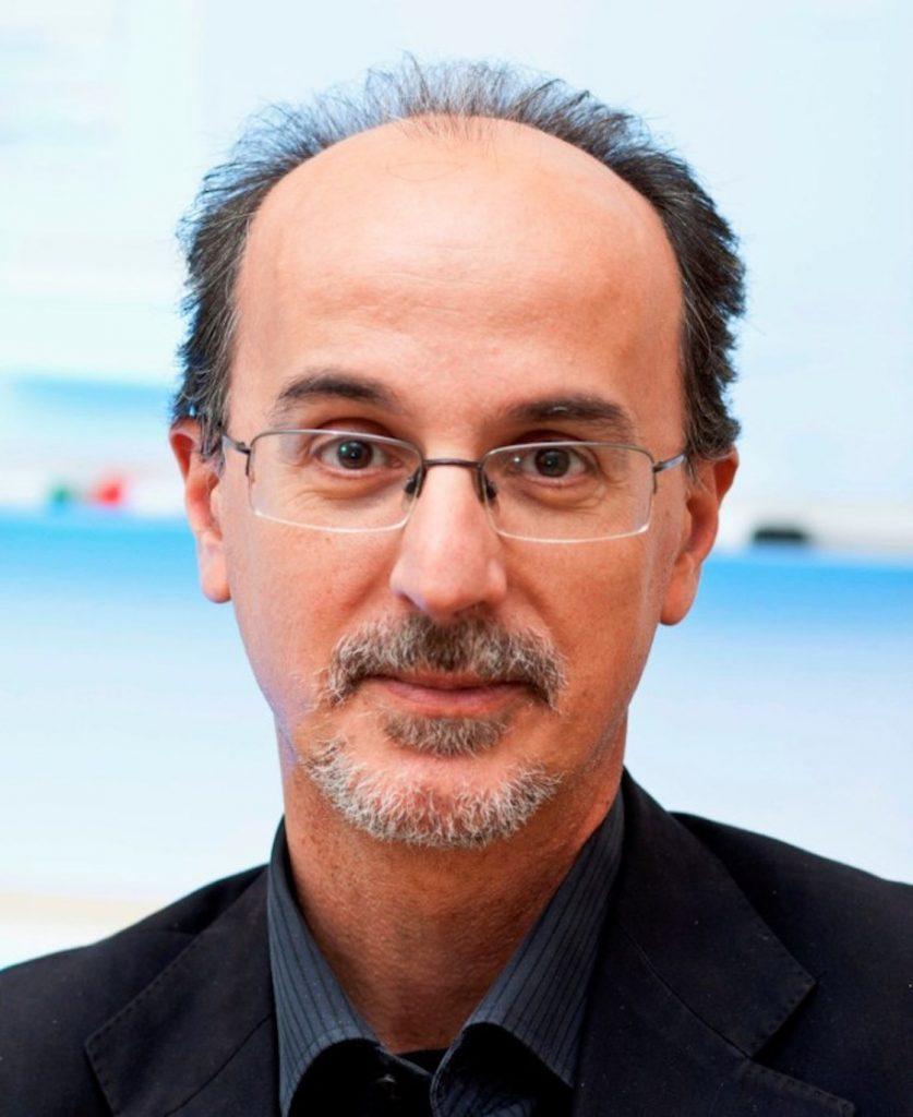 Prof. Pier Luigi Lopalco