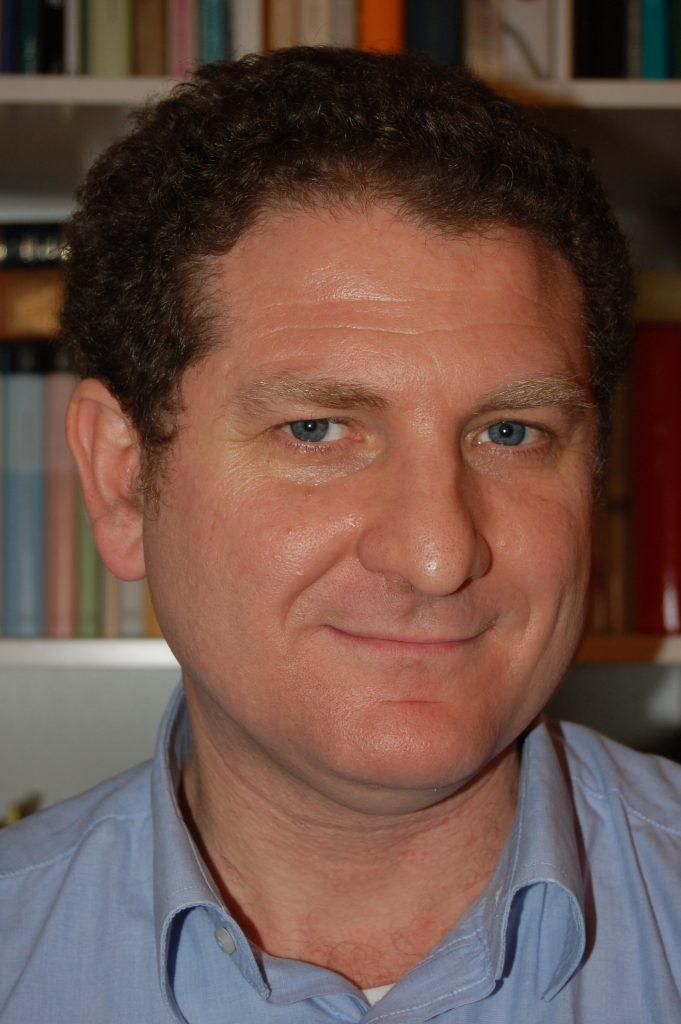 Dr. Eugenio Santoro