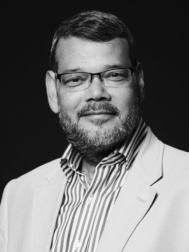 Prof. Srikant Sarangi